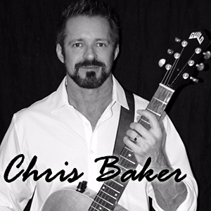 Chris Baker