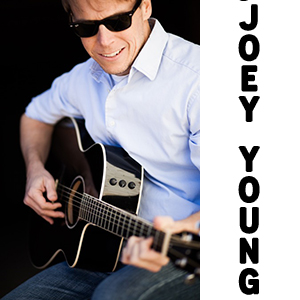 Joey Young