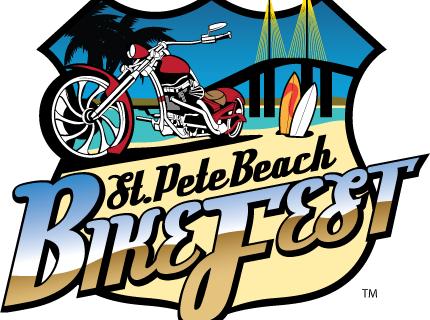 St Pete Beach Bike Fest